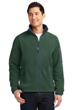 Port Authority® Enhanced Value Fleece Full-Zip Jacket. F229