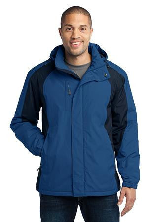 Port Authority® Barrier Jacket. J315