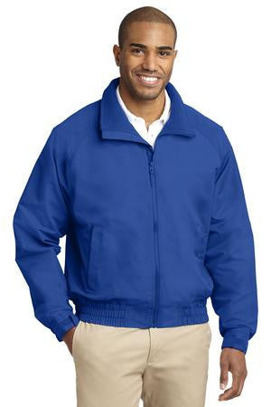 Port Authority® Tall Lightweight Charger Jacket. TLJ329