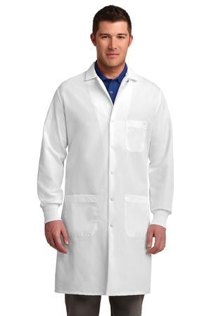 Red Kap® Specialized Cuffed Lab Coat. KP70