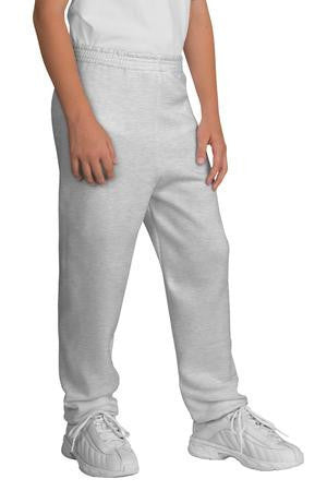 Port & Company® - Youth Sweatpant.  PC90YP