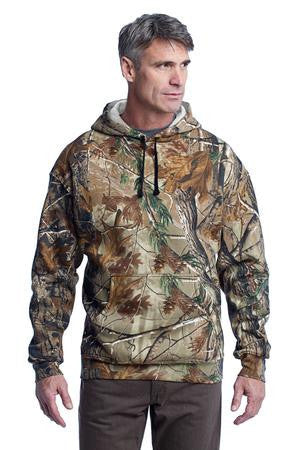 Russell Outdoors&8482; - Realtree® Pullover Hooded Sweatshirt. S459R