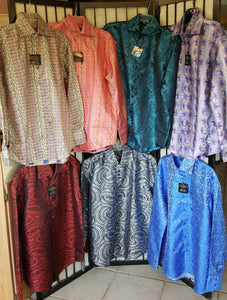 Mens Fancy shirts 79.00