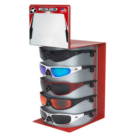 DISPLAY FOR SUNGLASSES