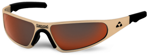 Player - desert tan frame - red mirror polarized - LIQPLDTRD2JP