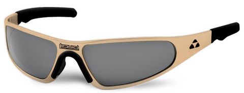 Player - desert tan frame - smoke polarized - LIQPLDTSM2JP