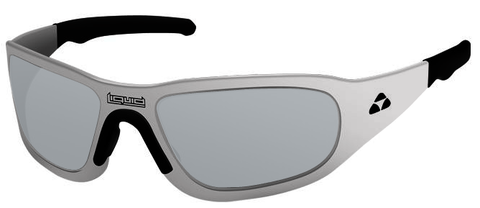 TITAN-POLISHED FRAME-FLASH MIRROR POLARIZED - LIQTIPOMR2JP