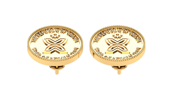 Fawohodie Earrings - Moijey Fine Jewelry and Diamonds