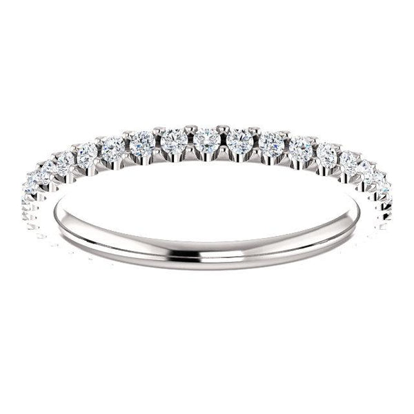 1/3 CTW Diamond Eternity Band