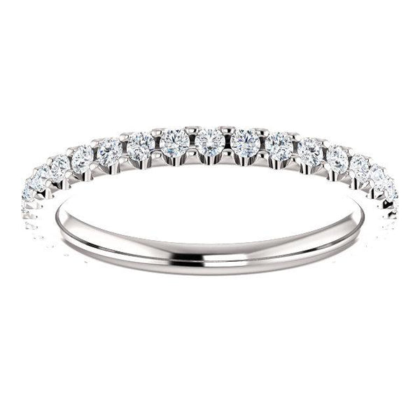 3/4 CTW Diamond Eternity Band