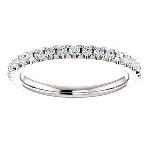 3/4 CTW Diamond Eternity Band - Moijey Fine Jewelry and Diamonds