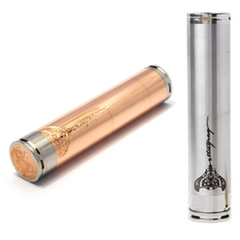 Stingray Mech Mod Clone by HTLON