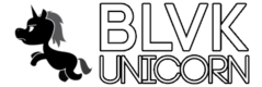 BLVK Unicorn E-Liquid | Big Vape Juice Flavor | Vape eJuice