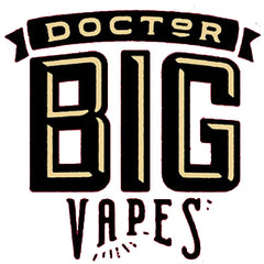 Doctor Big Vapes by Big Bottle Co. E-Liquid | Vape eJuice