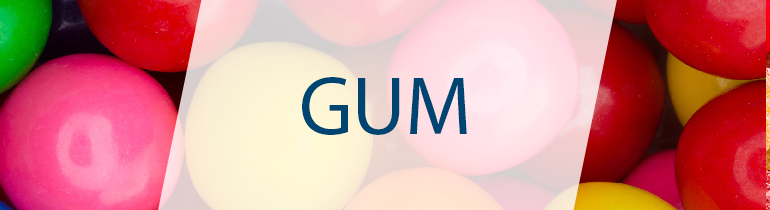 Gum Flavored Premium Vape Juice eJuice Direct