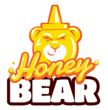 Honey Bear Premium vape Juice eJuice Direct