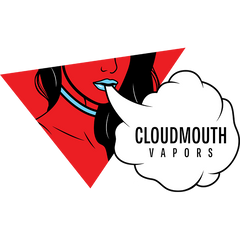 Cloudmouth Vapors by Propaganda E-Liquid | 100ml $18.99