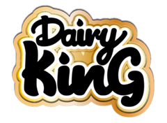Dairy King by Liquid Guys Premium Vape Juice | eJuice Direct