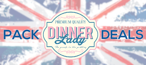 Dinner Lady Pack Deals Premium Vape Juice eJuice Direct
