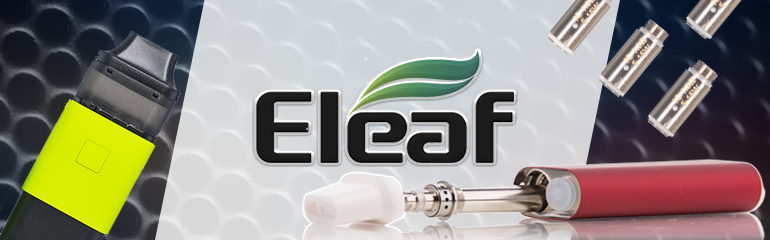 eLeaf Vaping Products