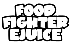 Food Fighter Premium Vape Juice eJuice DIrect