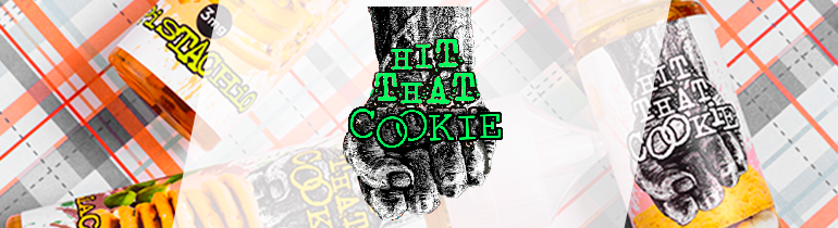 Hit That Cookie Premium Vape Juice eJuice Direct