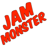 Jam Monster Premium eJuice