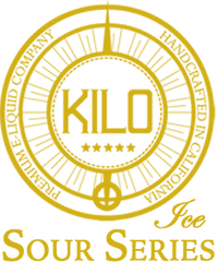 Kilo Sour Series on Ice (Formerly Bazooka) E-Liquid