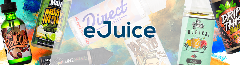 eJuice | Vape Juice, E-Liquid | Best eJuice Assortment | eJuice Direct