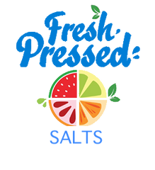 Fresh Pressed Salts Premium E-Liquid | Vape eJuice