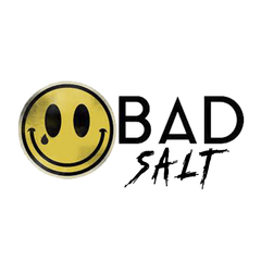 Bad Salt by Bad Drip Bad Blood Nic Salt eLiquid | Nic Salt
