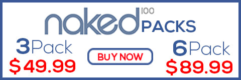 naked100 packs premium ejuice