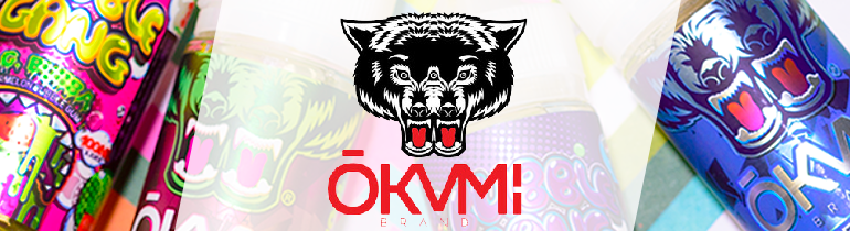okami brand eliquid manufacture premium vape juice ejuice direct
