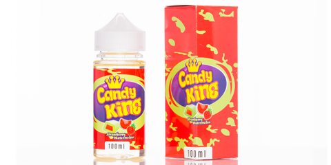 Candy King Strawberry Watermlon Premium Ejuice