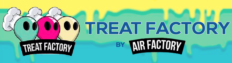 Treat Factory by Air Factory