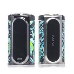 VooPoo - 200 W TC VMATE Box Mod - buy-ejuice-direct