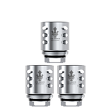 SMOK TFV12 Prince X2 Clapton Coils 3-Pack - buy-ejuice-direct