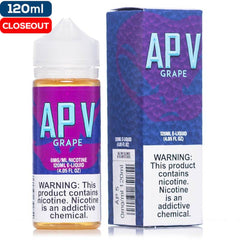 Bomb Sauce - AP V - buy-ejuice-direct