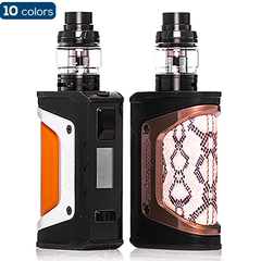 Geek Vape Aegis Legend Starter Kit | Water Resistant Box Mod