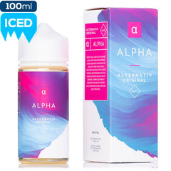 Alternativ - Alpha eJuice Alternativ