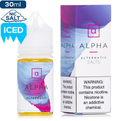 Alternativ Salts - Alpha - buy-ejuice-direct