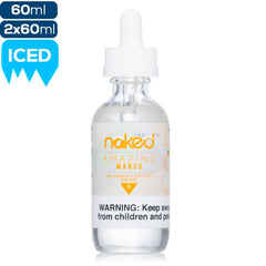 Naked 100 Ice - Amazing Mango - buy-ejuice-direct