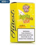 The Finest Sweet & Sour - Apple Peach Sour - buy-ejuice-direct