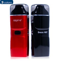 Aspire - Breeze NXT Pod Kit Pod System Aspire