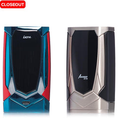iJoy Avenger 234W Voice Control Vape Box Mod | Batteries included!