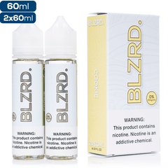 BLZRD. - Cookie Shake eJuice BLZRD.