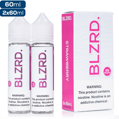 BLZRD. - Strawberry Shake eJuice BLZRD.