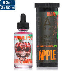 Bad Drip Labs Bad Apple Premium Vape Juice eJuice Direct