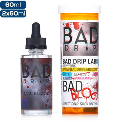 Bad Drip - Bad Blood - buy-ejuice-direct