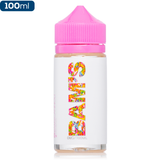 Bam's Cannoli Premium Birthday E-Liquid | Vape eJuice